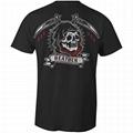 OEM Summer Mens Tshirt Printing Custom T Shirt 100% Cotton Tshirt OEM