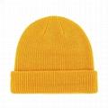 Custom Blank beanie Women Men Winter Sport Watch Hat Beanie Cap Hat OEM