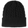 Custom Beanie Hat Winter Warm Beanie