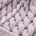 Wholesale pompom hat running beanie hats baby boy girls wool Knitted hat