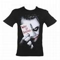 Custom T Shirt Manufacturer Design Your