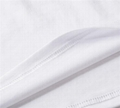 Wholesale graphic tees t shirt custom short sleeve summer casual loose fit tees