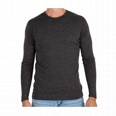 Custom 100% Merino Wool