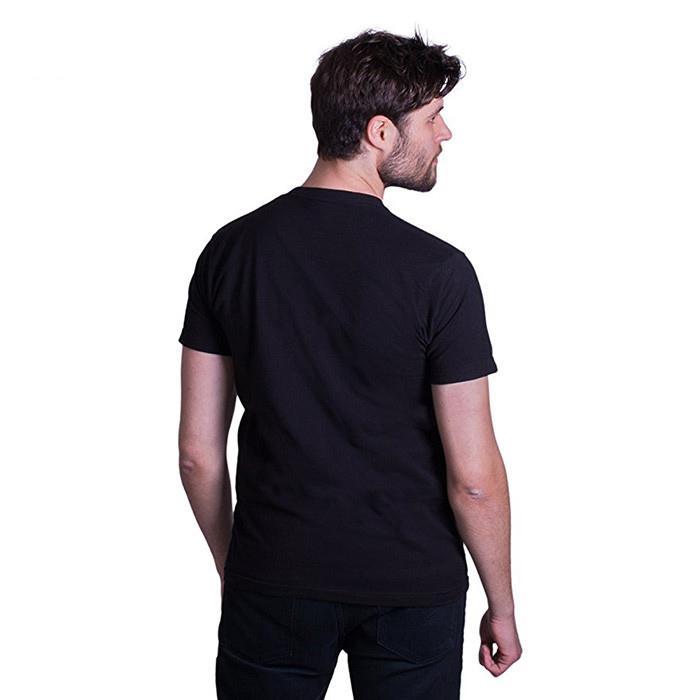 Latest shirt designs custom men vintage t-shirt funny science pattern designer 5