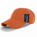 Wholesale 6 panel cap men baseball multi