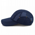 Quick Dry Sports Cap Sun Hat Summer UV Protection Outdoor Cap Running Hat