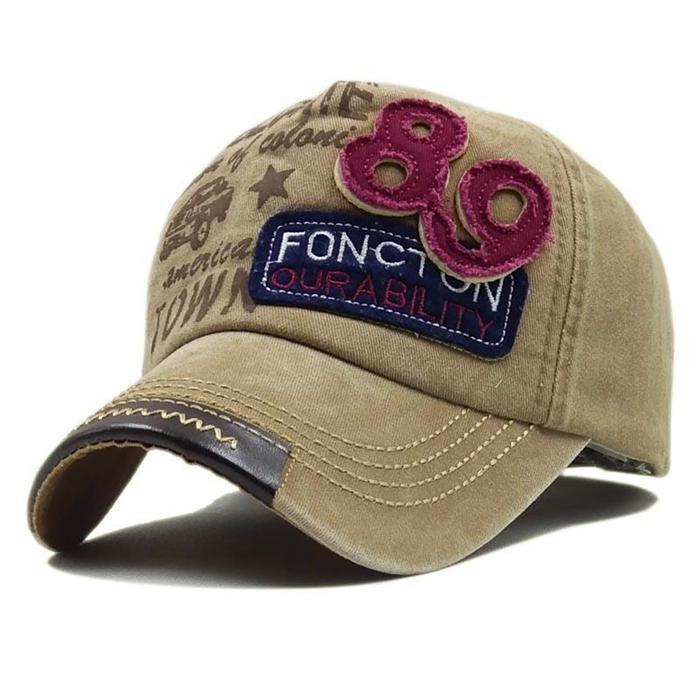 Deep grey Basic Ball Cap Pierced Applique Baseball Hat Trucker Snapback Hats  6
