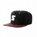 Fashion Hip Hop Street Denim Cap Sport Printed Camo Brim Hats Yupoo Snapback