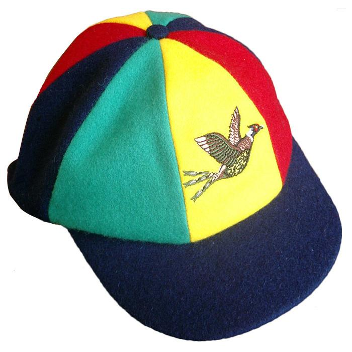 Custom Design Cricket Baggy Green Cap Custom Design Embroidery Cricket Caps Men 5