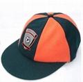 Custom Design Cricket Baggy Green Cap