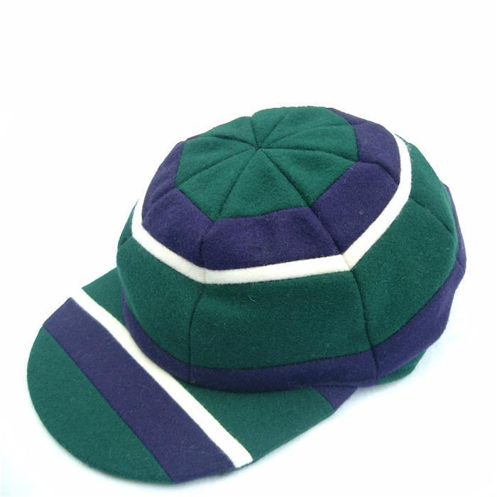 Custom Design Cricket Baggy Green Cap Custom Design Embroidery Cricket Caps Men 4