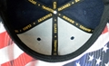 New Stylish Custom All Over 3d Printing Surfing Leather Patch Era Snapback Cap