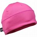 Customize Plain Running Beanie Hat
