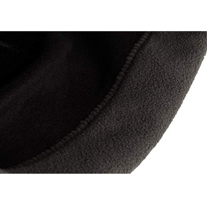 Beanie Caps For Men Super Soft Thermal Insulated Fleece Beanie Knitted Hat 2