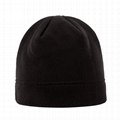 Beanie Caps For Men Super Soft Thermal Insulated Fleece Beanie Knitted Hat 4