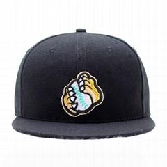 New Hip-hop Adjustable Babys Cool Fashion Snapback Hats Street Casual Cap