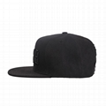 Wholesale gorras hip hop snapback distressed sports cap size 9 fitted hats