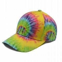 All Over Tie Dye Print B