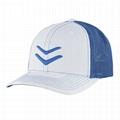 New Design Meek Era Mesh Baseball Cap Closed Back Closure Gorras Casquette Cap