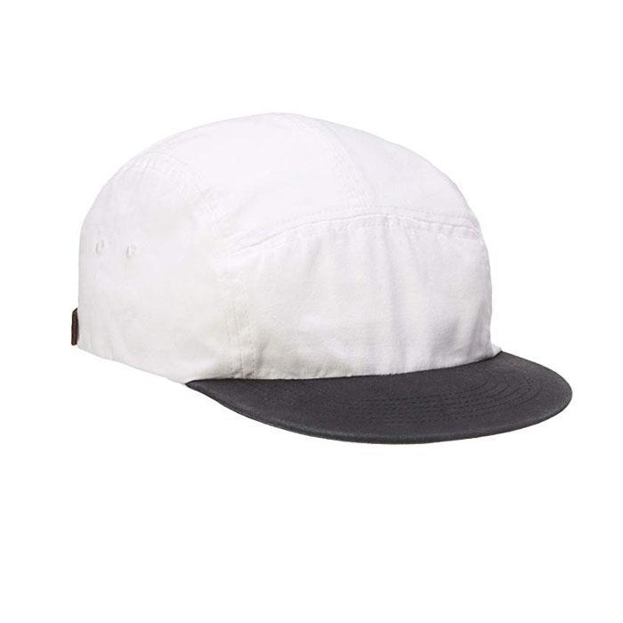 Men Casual Baseball Cap Cotton Blank 5 Panel Baseball Hat Custom Logo Wholesale 3