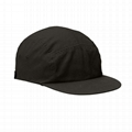 Men Casual Baseball Cap Cotton Blank 5 Panel Baseball Hat Custom Logo Wholesale