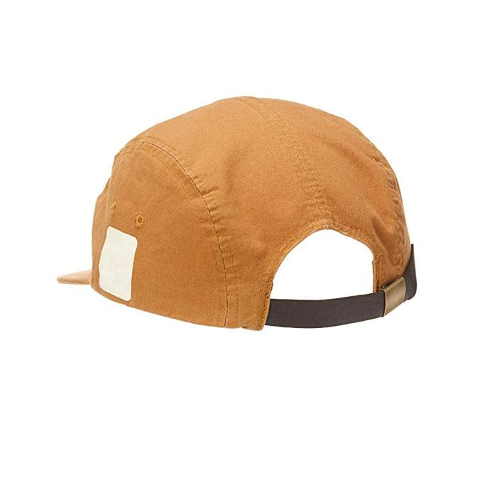 Men Casual Baseball Cap Cotton Blank 5 Panel Baseball Hat Custom Logo Wholesale 6