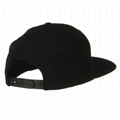 Hot sale blank color block the classic snapback cap hat custom