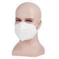 High Quality Anti Virus Face Mask Face Protection N95 Kn95 With Earloop