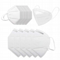 2020 Very Hot Sale Reusable Personal Protection Kn95 Face Mask For Air Pollutio
