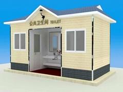 移动环保公厕租售