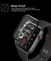 apple watch 3D tempered glass screen protector 5