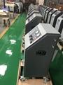 Semi-Automatic AC recovery machine