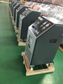 Hot sales model Flush Recovey and Recharge AC machine  3