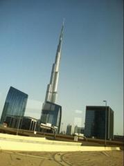 2020年中東迪拜五金工具展覽會