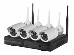 船舶CCTV监控系统