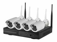 船舶CCTV監控系統