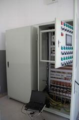 PLC控制箱定製