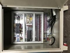 三菱PLC控制箱定製