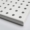 Architectural Aluminium Perforated