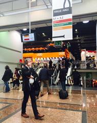 2020年日本东京国际五金及DIY展览会