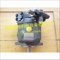E A10VSO28DFR1 31R-PPA12N00柱塞泵