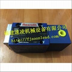 力士樂3WH6B53 液壓閥