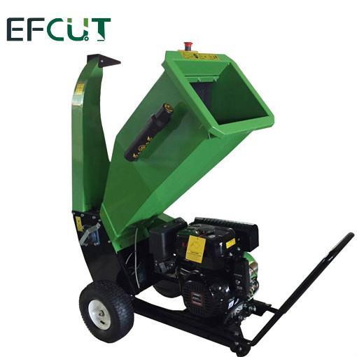 New Heavy duty Coconut Husk Chipping machine  1