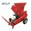 New Heavy duty Coconut Husk Chipping machine  2