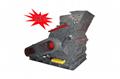 Industrial coarse grinding machine