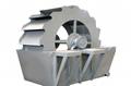 Impeller sand washing machine High-efficient Sand Washing Machine 2
