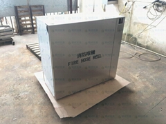 不鏽鋼316 消防喉轆箱