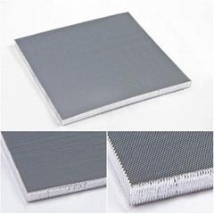 苏州贝芯微孔铝蜂窝芯