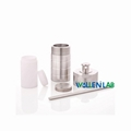 25ml 50ml 100ml Stainless Steel Hydrothermal Synthesis Autoclave Reactor