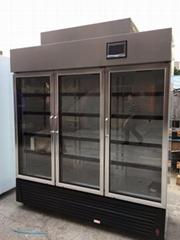 工业电子材料PCB板IC芯片恒温恒湿存储柜
